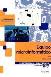 Equipos microinformáticos